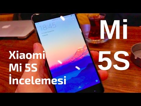 Xiaomi Mi 5S İncelemesi (Hamza ve Uğur ile)