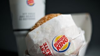 Fast Food Chain Burger King Reaches a Settlement With Man Who Found Needles in Sandwich