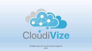 Cloudivize Overview (1.5)