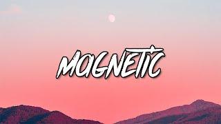 Cover images joan - magnetic (Lyrics)