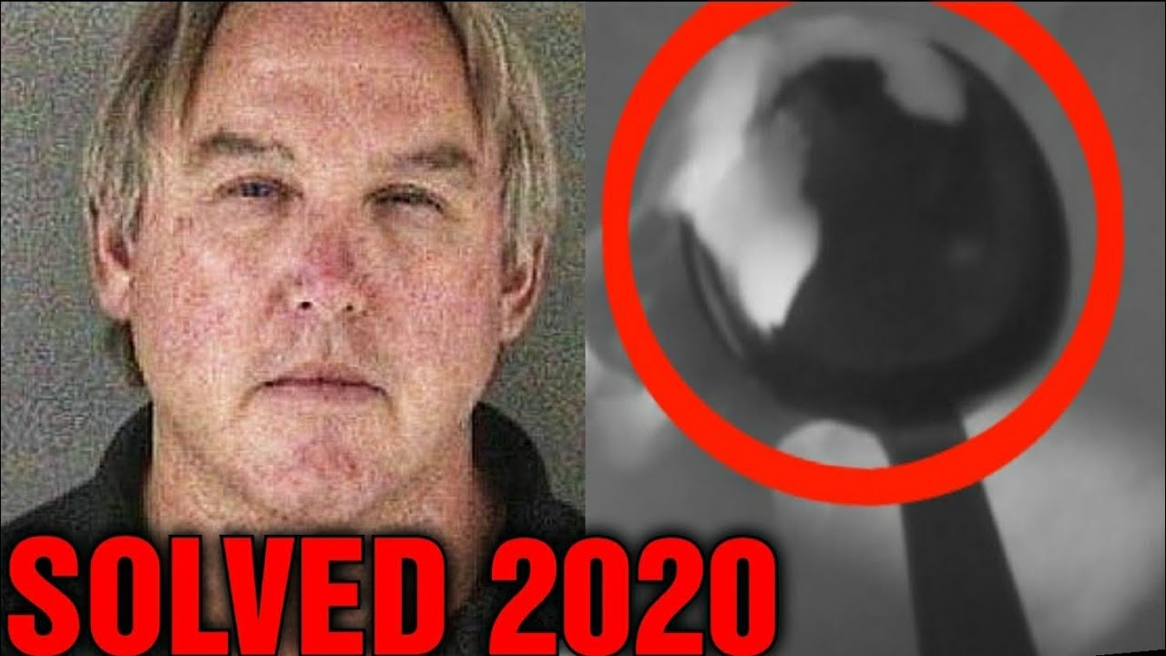 Decades Old Cold Cases That Were Finally Solved In 2020 - Part 17