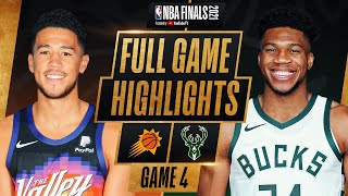 Game Recap: Bucks 109, Suns 103