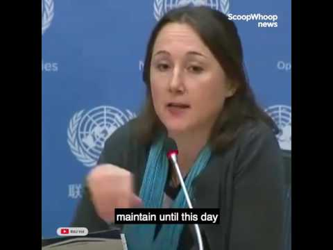 Canadian journalist exposes the lies of the white helmets