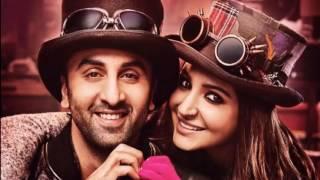 bulleya lyrics-Ae Dil Hai Mushkil/Amit Mishra/shilpa Rao