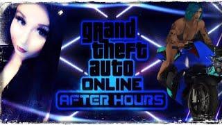 Grand Theft Auto V [Saturday Shenanigans]