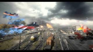 Battlefield 3 ringtone