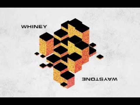 Whiney 'Waystone Release Day Set' with Inja - Drum & Bass Mix Mp3