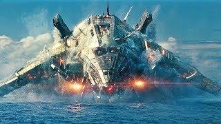 Атака пришельцев / Морской бой (2012)