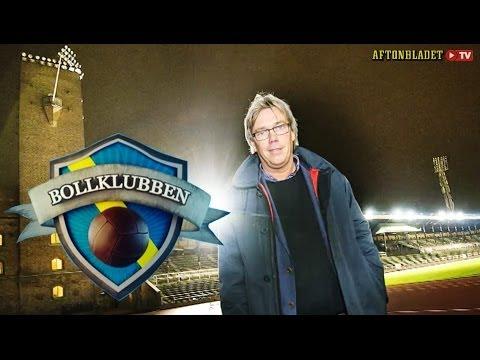 Pelle Olsson i Bollklubben