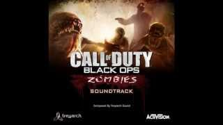 "Black Ops Zombies Soundtrack - ""115"""