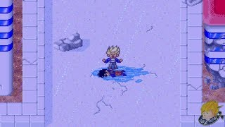 Dragon Ball Z: The Legacy of Goku 2 | The History of Trunks | (Part 1)【HD】