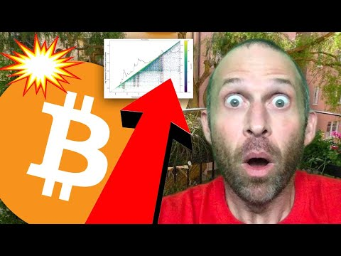 URGENT!!!!! THIS CRAZY BITCOIN CHART REVEALS $274,000 BTC BY END OF 2021!!!!!!!!
