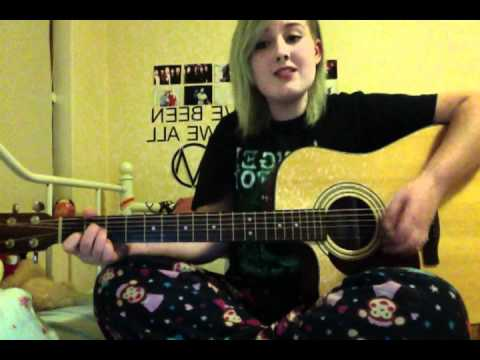 Something More (cover) - Secondhand Serenade