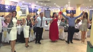 Dasma e Kelces ne Londer 5/7/2015 live shishtaveci