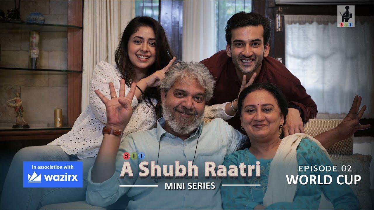 Download A SHUBH RATRI   Mini Series   SIT   Ep2