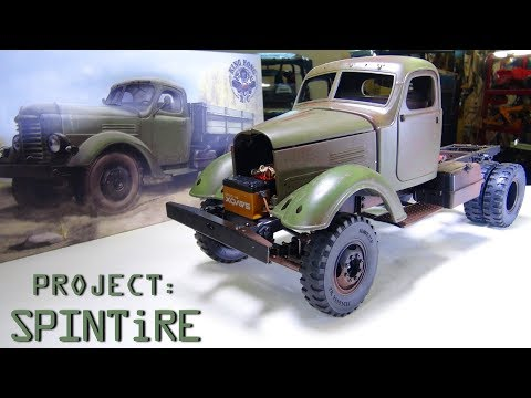 RC ADVENTURES - Project