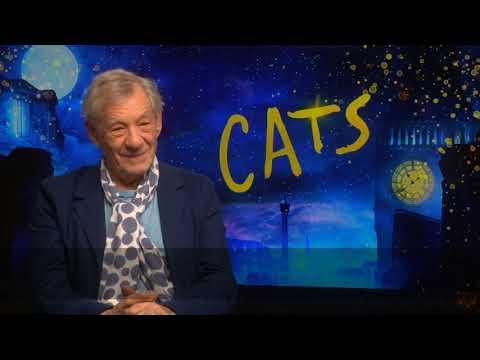 Noticia - Ian McKellen Defiende El CGI De 'Cats'