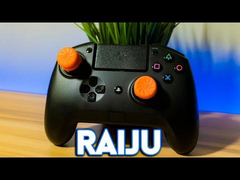 Razer Raiju Tournament Edition - The Best PS4 Controller For $99!!💎