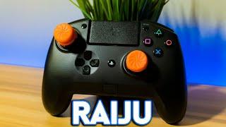Razer Raiju Tournament Edition - The Best PS4 Controller For $99!!