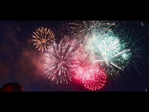 Feuerwerk hier herrscht b llerverbot zu silvester youtube - Silvester youtube ...