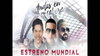 Chino y Nacho - Andas En Mi Cabeza ft. Daddy Yankee (Remix Rodry Mix Bolivia) Audio