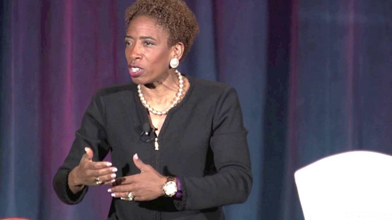 Carla Harris Relationship Currency Youtube