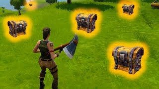SO MANY CHESTS! - Fortnite Funny Moments 5