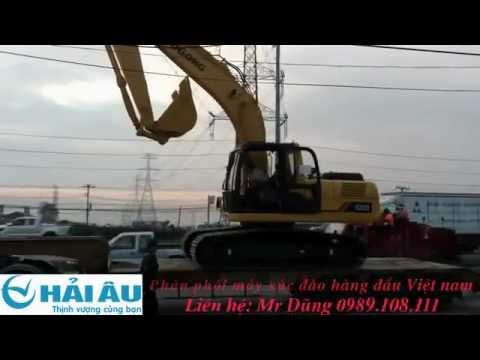 Bán máy xúc đào - Mr Dũng: 0989 108 111