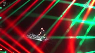 Sidney Samson Live at Sziget Festival 2015