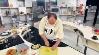 Венгерская тушеная говядина в соусе рецепт от шеф-повара / Илья Лазерсон / венгерская кухня