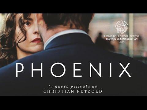 PHOENIX, de Christian Petzold - Tráiler en español HD