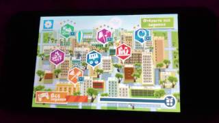 Детская игра Фикси город для девочек и для мальчиков