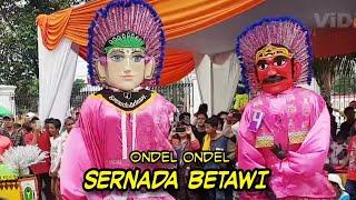 Ondel ondeL SerNADA BeTawi