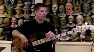 YYZ Bass Tutorial Part 2