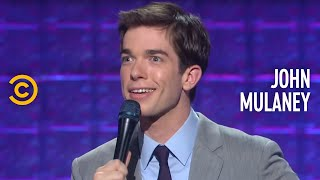 John Mulaney - New In Town - Doing Nothing