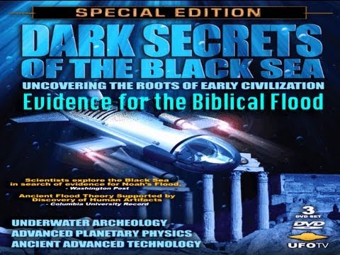 Dark Secrets of the Black Sea - Uncovering Lost Civilization