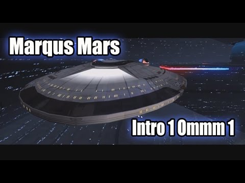MQMMusicTrilogy - Album I - No 1 - Marqus Mars - Intro 1 Ommm 1 - Free Energy