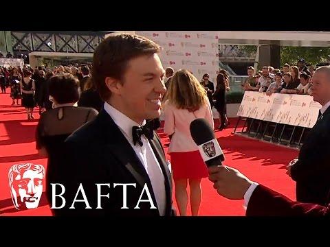 Andrew Buchan Red Carpet   BAFTA TV Awards 2017