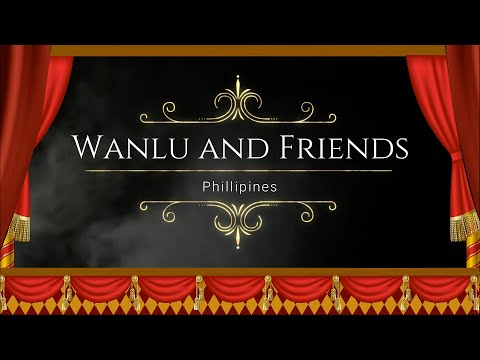 Wanlu and Friends