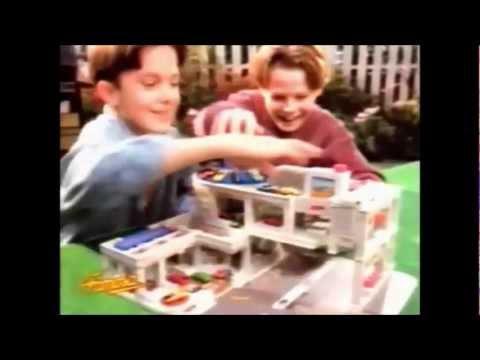 Juguetes de los 80 - 90 Vol. 1