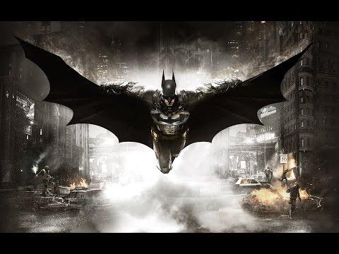 Batman Arkham Tribute l Runnin