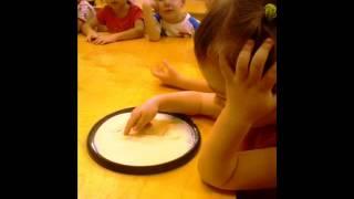 Развитие творческих способностей детей через изо деятельность Ермакова