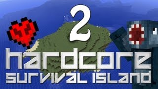 Minecraft Xbox - Hardcore Survival Island - Mr. Cow [2]