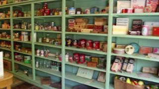 Duke's Grocery- Decatur County Last Indian Raid Museum