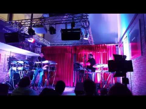 TRIBUTO A JEAN MICHEL JARRE - SCOPE - CHILE 2017 [StageAudiomusica] 04-08-17