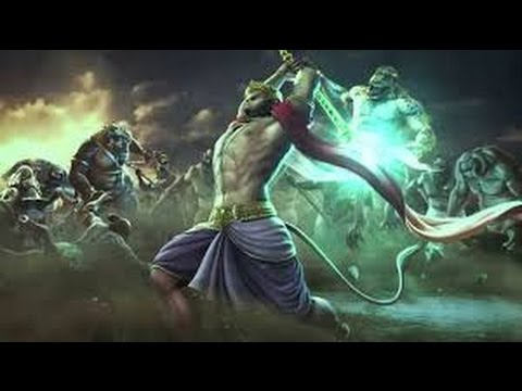 Hanuman The Monkey King Trailer | Kalyug ka Hanuman | Hanuman Returns
