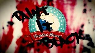 """Capital Blend- """"Paint it Black"""" (The Rolling Stones)"""