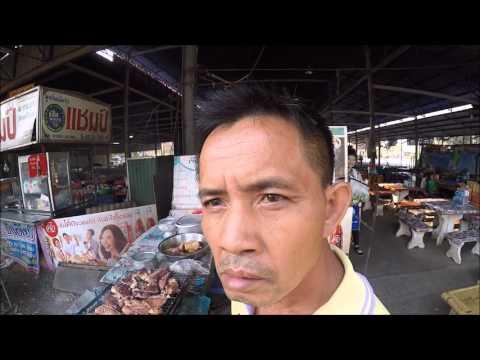 Thai Restaurants und Garküchen