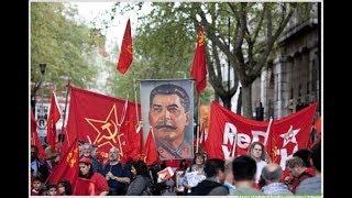 Interview mit einem echten Kommunisten