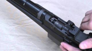 G&G M14 Airsoft Gun Review + Shooting test + Disassembly